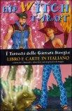 Tarocchi Giovani Streghe - Cofanetto — Carte