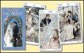Tarocchi di Jane Austen — Carte