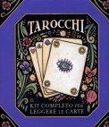 Tarocchi  - Mini Kit Completo per Leggere le Carte  — Carte