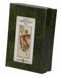 Tarocchi Mitelli - Art Box — Carte