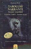 Tarocchi Narranti - Libro