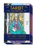 Tarocchi per Tutti - Richard Webster - Cofanetto
