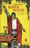 Tarocchi Rider Waite  - Libro