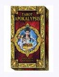 "Tarocchi ""Tarot Apokalypsis"" — Carte"