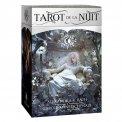 """Tarocchi """"Tarot De La Nuit"""" — Carte"""