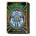 "Tarocchi ""Tarot Illuminati"" — Carte"