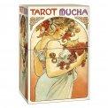 Tarocchi: Tarot Mucha — Carte