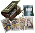 Tarocchi Vergnano 1830 - Cofanetto Art Box