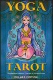 Tarocchi Yoga - Cofanetto — Manuali per la divinazione