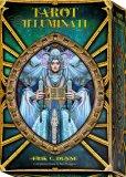 Tarot Illuminati - Libro + Carte - Cofanetto