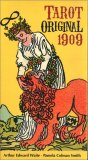Tarot Original 1909 — Carte