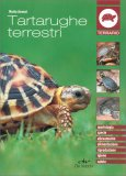 Tartarughe Terrestri — Libro