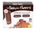 Tartine Tostate al Cacao