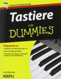 Tastiere for Dummies - Libro
