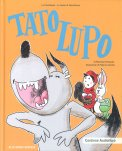 Tato Lupo - Libro+CD