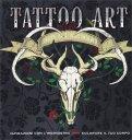 Tattoo Art - L'Arte del Tatuaggio — Libro