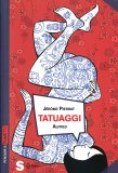 Tatuaggi — Libro