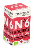 Tè Rooibos Infusion N.6