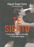Te Siento - Libro