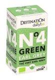 Tè Verde Earl Grey N.4