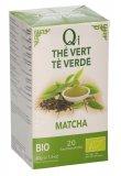 Qi - Tè Verde Matcha