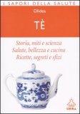 Tè — Libro
