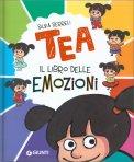 Tea - Il Libro delle Emozioni - Libro