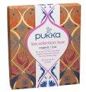 Tea Selection Box - Cofanetto 45 Bustine
