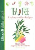 Tea Tree: il nettare curativo aborigeno — Libro