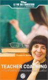 Teacher Coaching - Libro