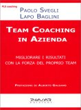 Team Coaching in Azienda — Libro