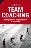 Team Coaching — Libro