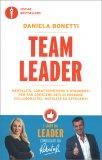 Team Leader — Libro