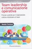Team Leadership, Comunicazione Operativa - Libro