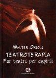 Teatroterapia - Libro