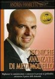 Tecniche Avanzate di Metamodello  - DVD