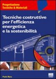 Tecniche Costruttive per l'Efficienza Energetica e la Sostenibilità