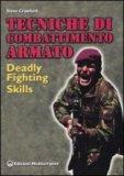 Tecniche di Combattimento Armato  - Libro