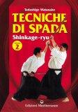 Tecniche di Spada - Vol. 2  - Libro