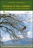 Tecniche di Tree Climbing  - Libro