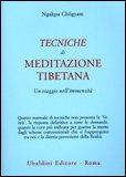Tecniche di Meditazione Tibetana