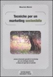 Tecniche per un Marketing Sostenibile — Libro