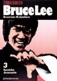 Tecniche Segrete di Bruce Lee - Tecniche Avanzate Vol. 3°  - Libro