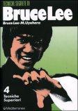 Tecniche Segrete di Bruce Lee - Vol. 4