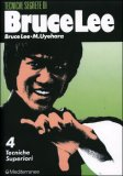 Tecniche Segrete di Bruce Lee - Vol. 4