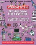 Tecnologia: che Passione! - Libro