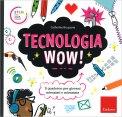 Tecnologia Wow! - Libro