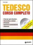 Tedesco Corso Completo + CD