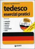 Tedesco - Esercizi Pratici con CD Audio di Verifica