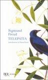 Telepatia - Libro